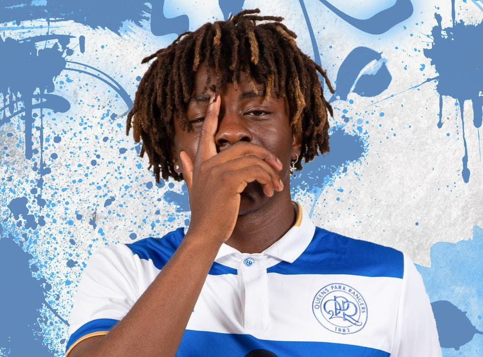 Eberechi Eze has scored 10 goals and added six assists already this season