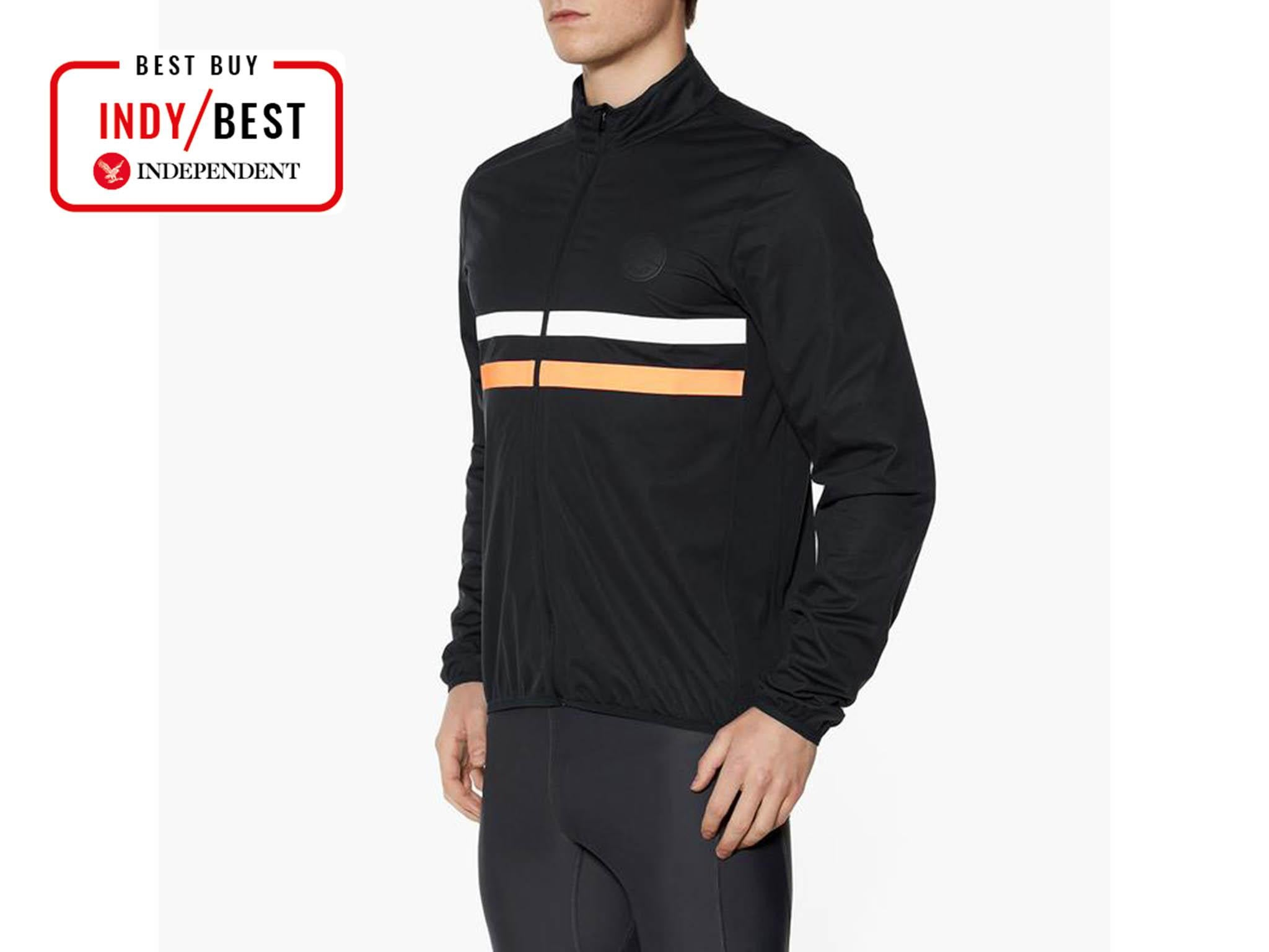 5 winter running jackets reviewed