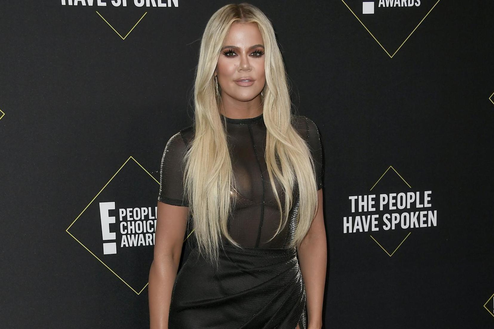 Khloe Kardashian admits to using nutritionist and personal trainer while promoting weight-loss shakes