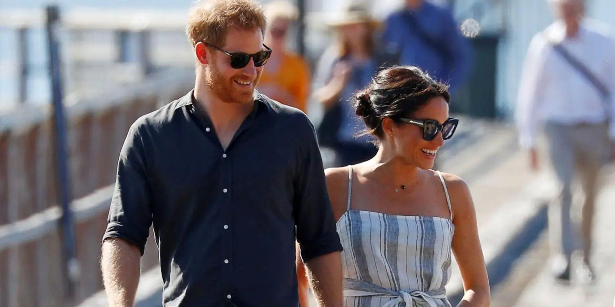 How Likely Are Prince Harry And Meghan To Get Hired In The 2020 Job Market Indy100