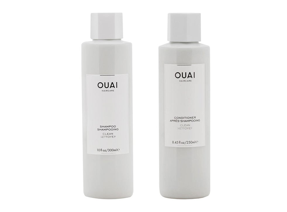 10 Best Sulphate And Paraben Free Shampoos And Conditioners The Independent