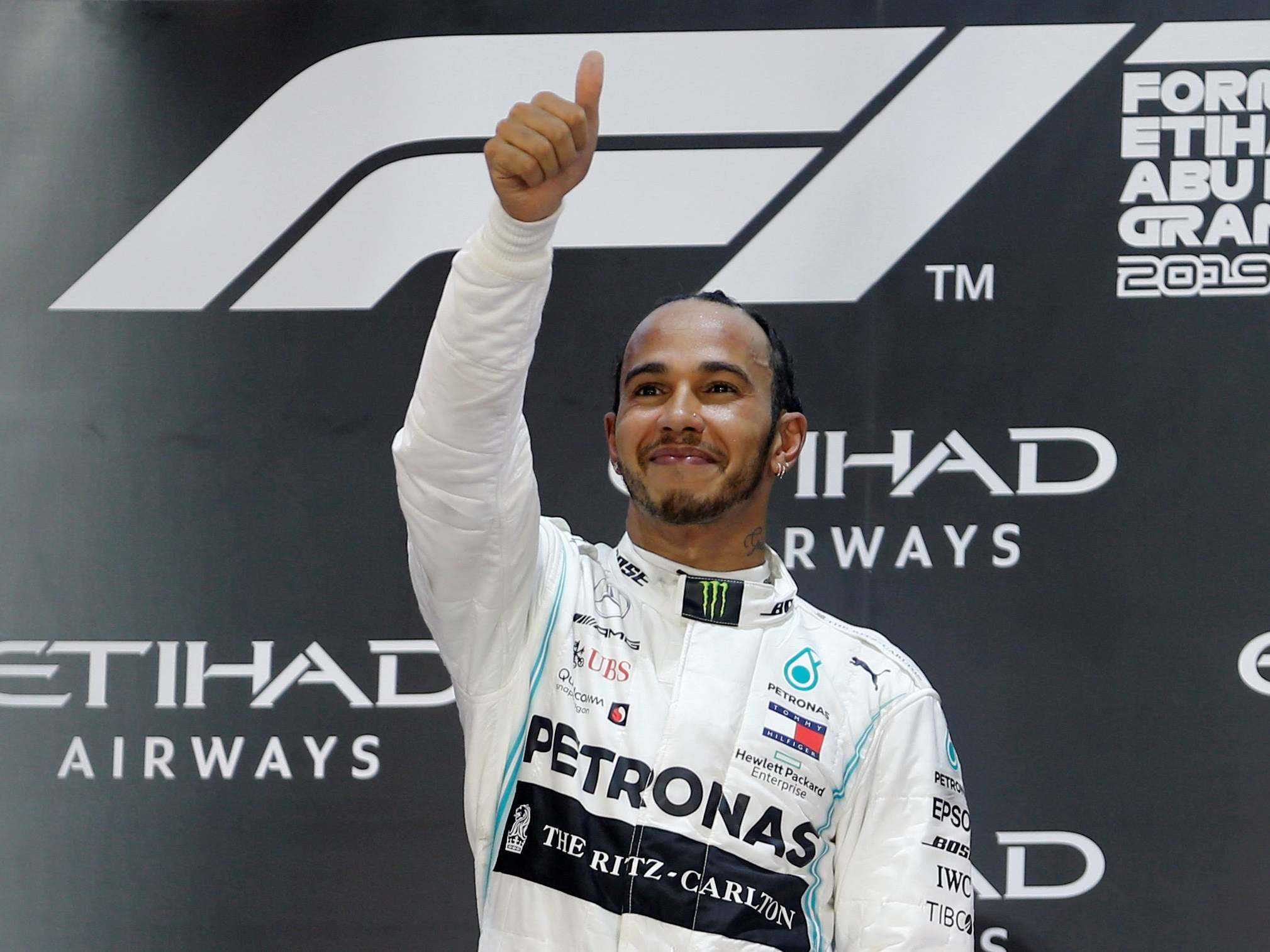 Lewis Hamilton will snub Ferrari to stay with Mercedes at end of the season, believes David Coulthard