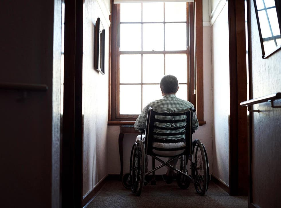 Disabilities minister Justin Tomlinson told MPs on Thursday that on average 5,000 people were currently claiming disability benefits per week,  marking a 62 per cent drop
