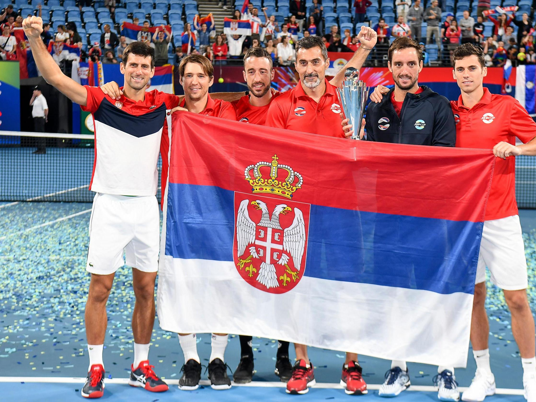Rafael Nadal Flag Banner NEW Tennis Player Roland Garros Cup Champion