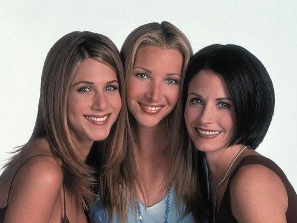 Friends reunion: Jennifer Aniston shares new photo with Courtney Cox and Lisa Kudrow