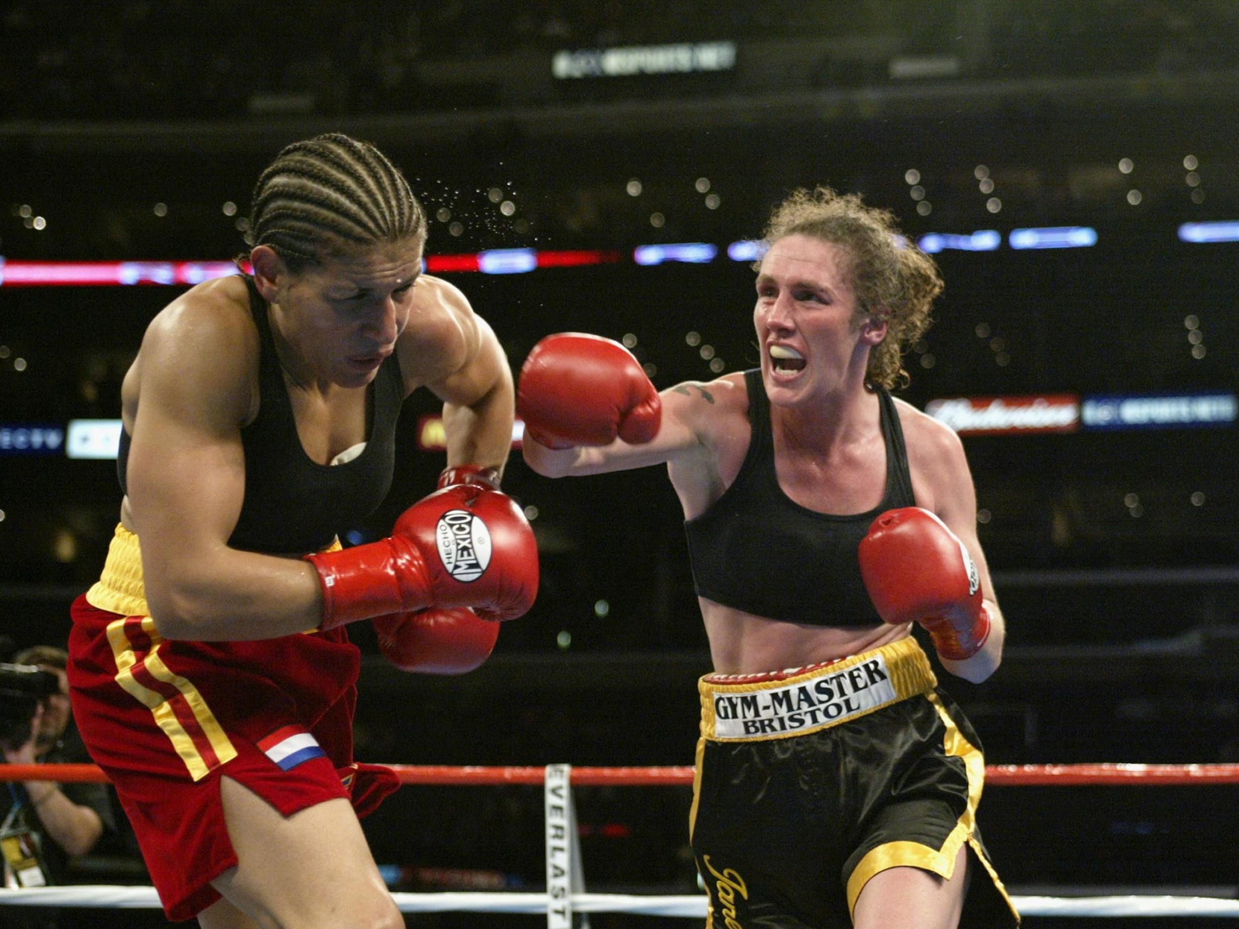 Boxing's female revolution must remember pioneer Jane Couch