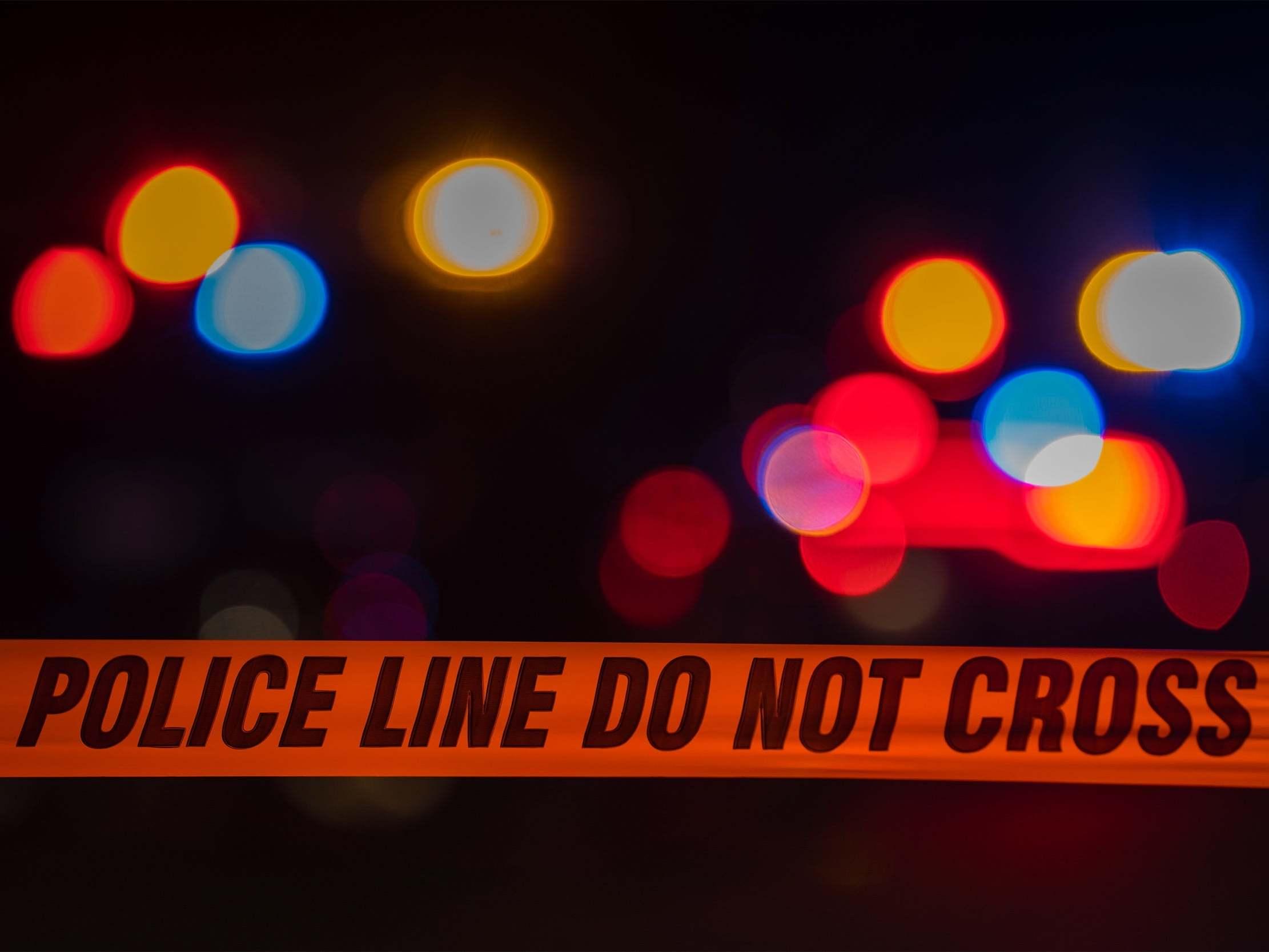Two killed as gunman opens fire outside hospital