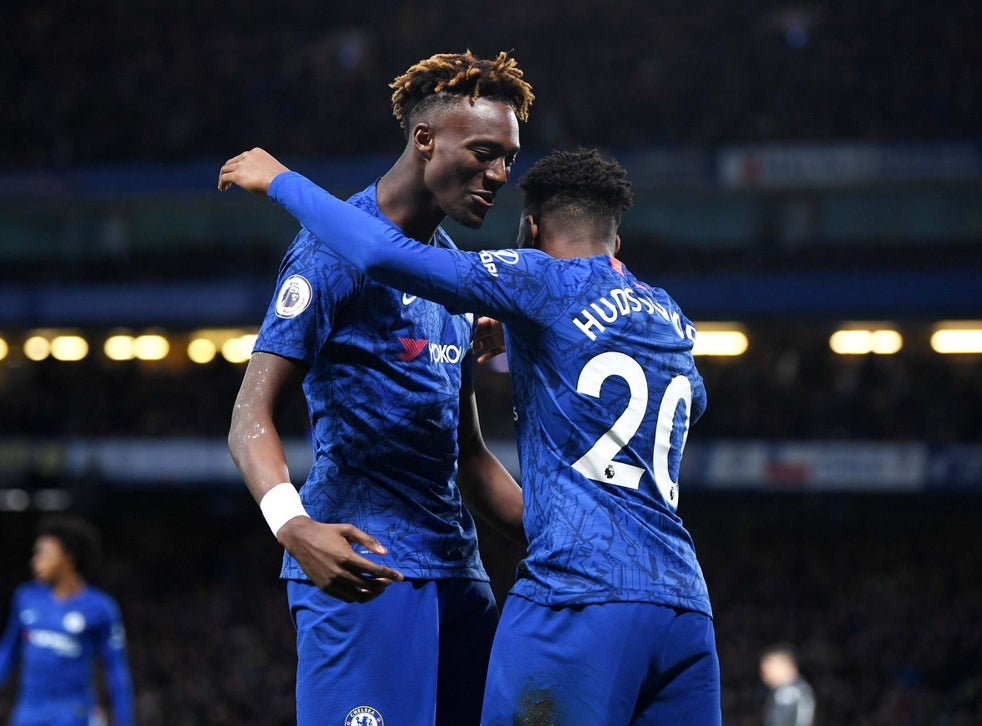 Tammy Abraham wants Chelsea to illuminate Stamford Bridge with 'beautiful  football' | The Independent | Independent