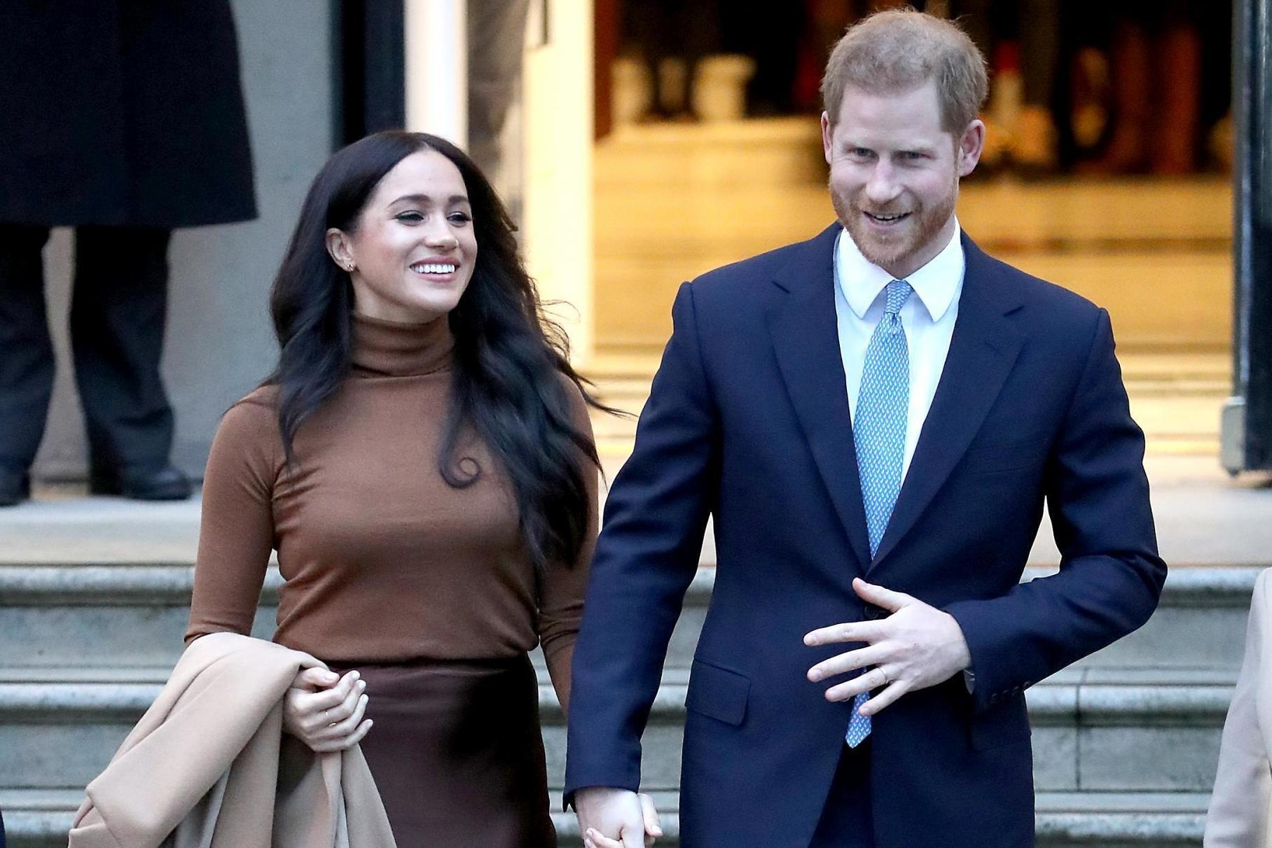 how much meghan markle and prince harry will be worth after leaving royal family according to us branding expert the independent the independent how much meghan markle and prince harry