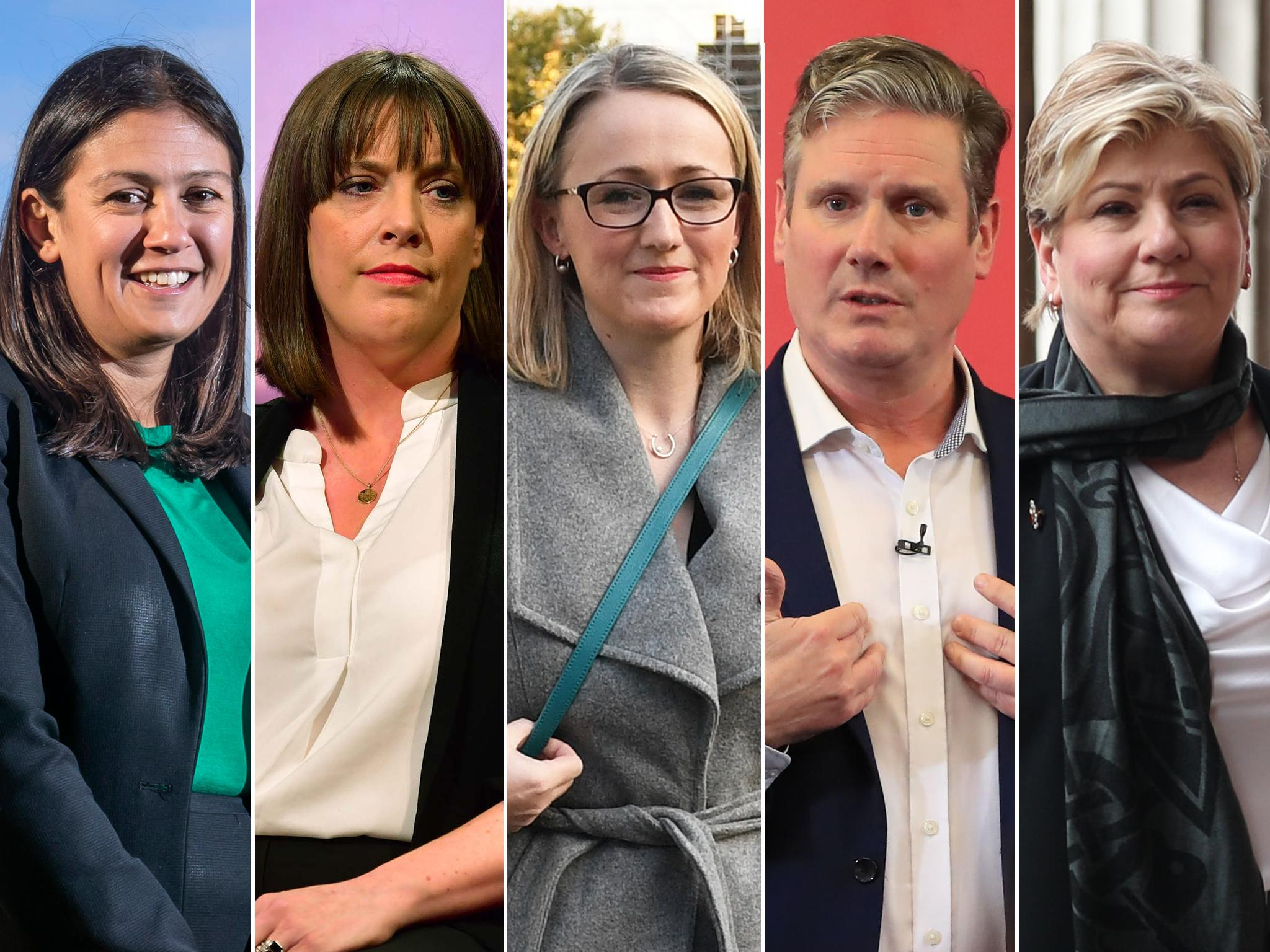 'Once in a lifetime opportunity': Why people are joining Labour's ranks to vote in the leadership contest