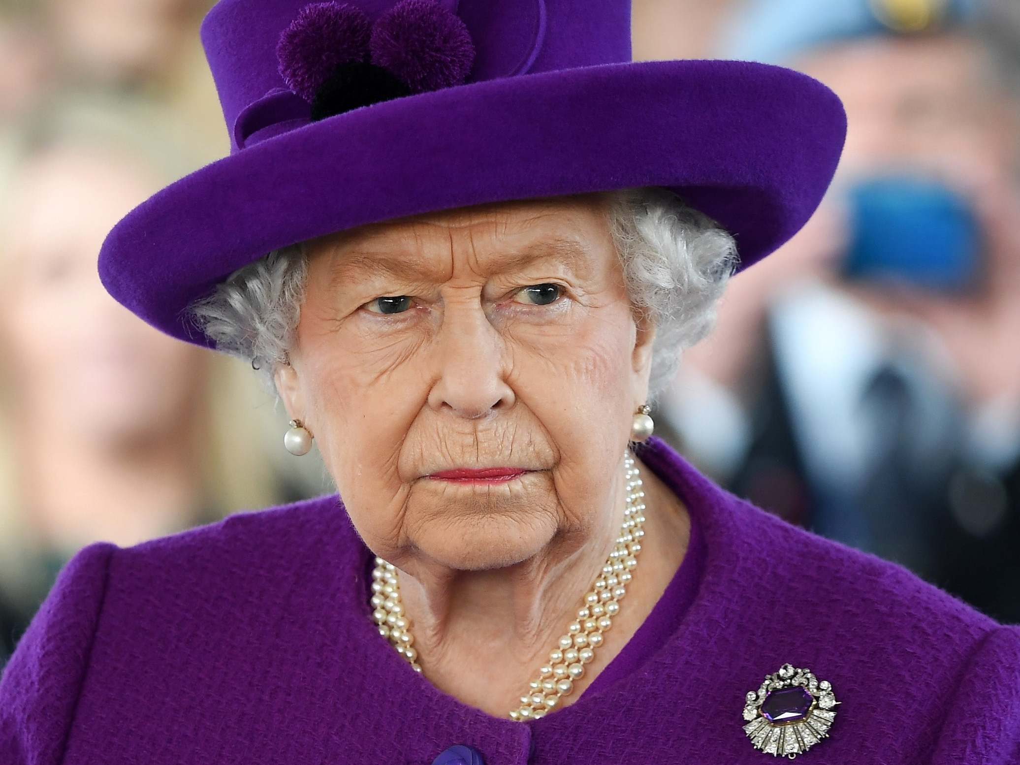 The heartbreaking reason the Queen doesn't celebrate her accession