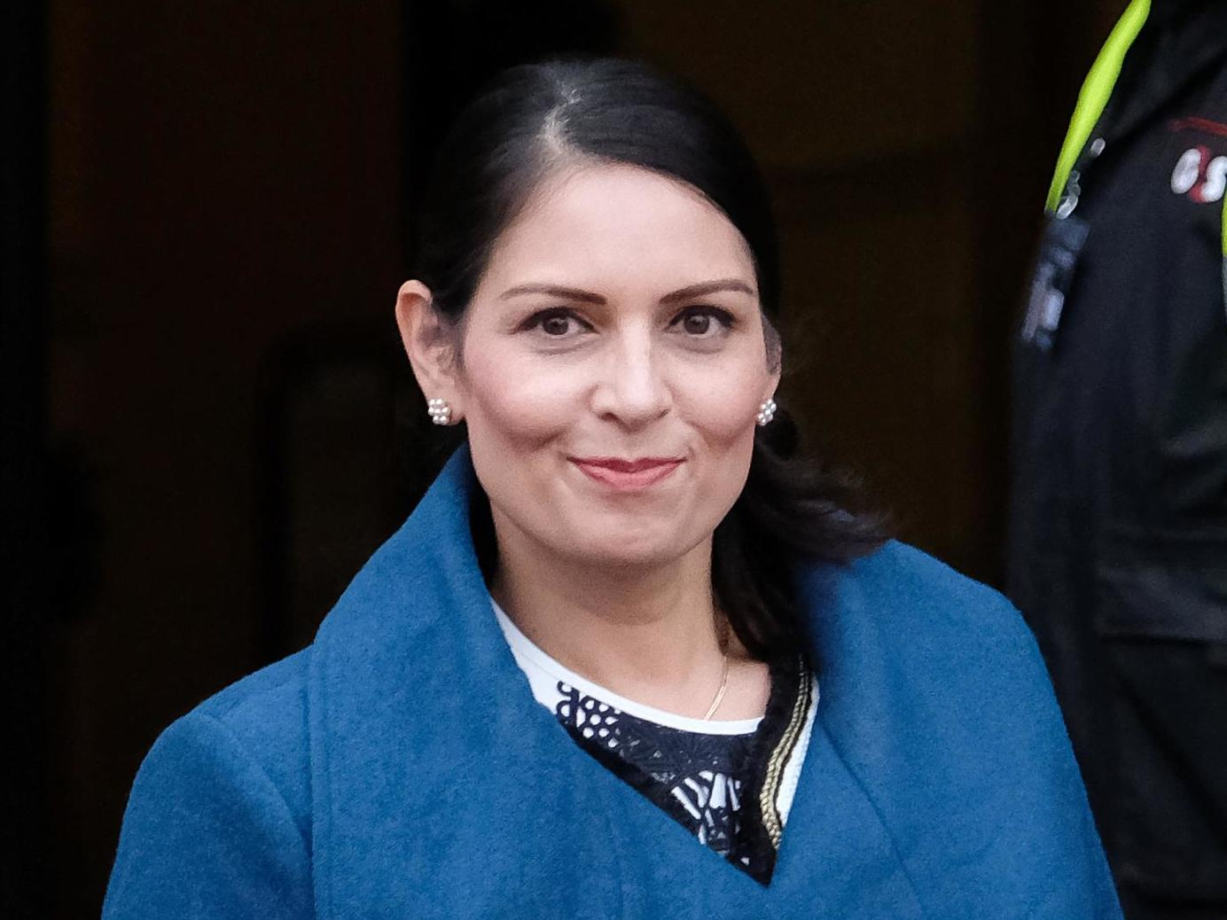 Brexit: Business leaders call on Priti Patel to lower minimum wage for migrant workers