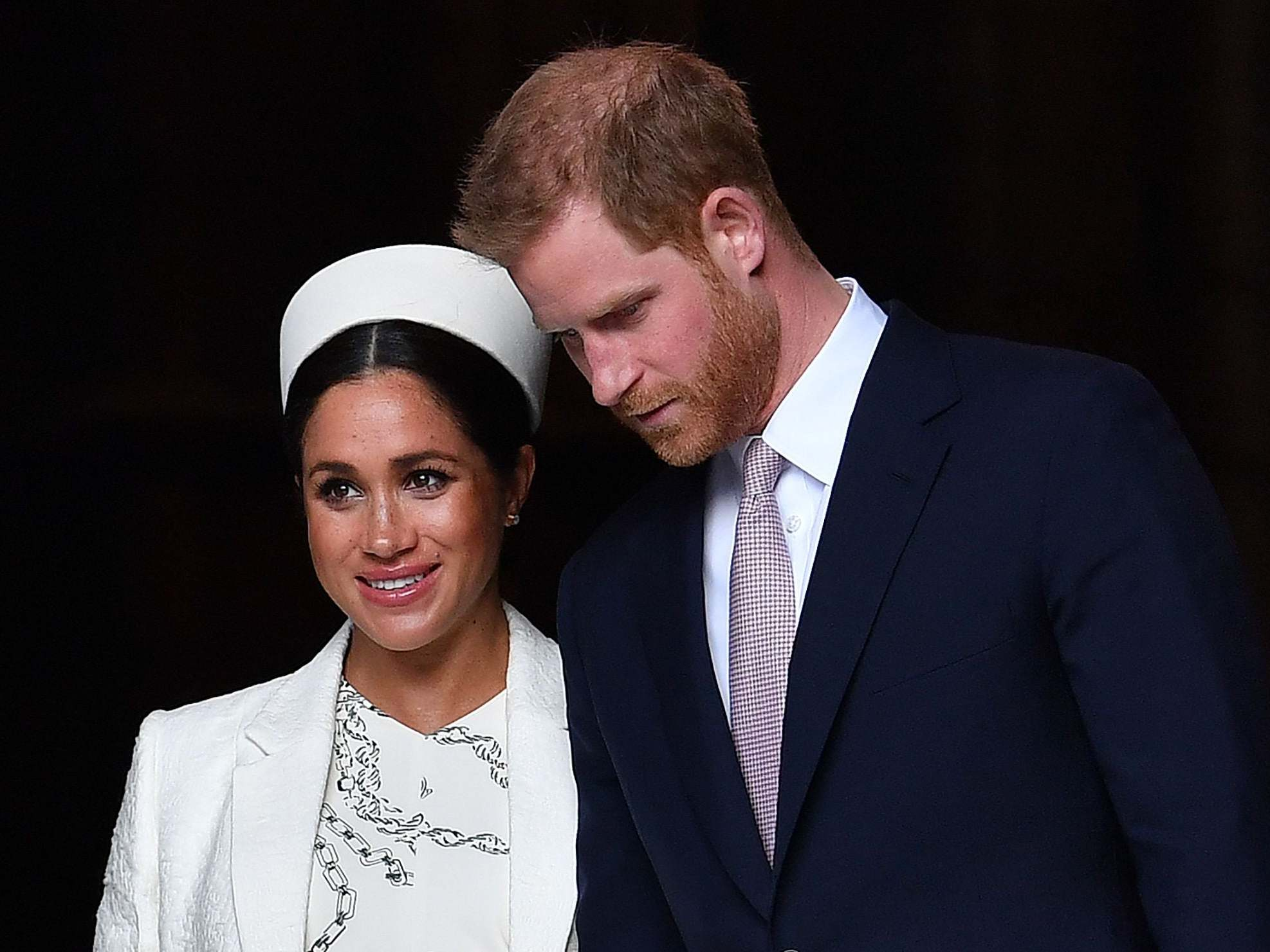 As a matchmaker, I'm thrilled Harry and Meghan are prioritising their marriage