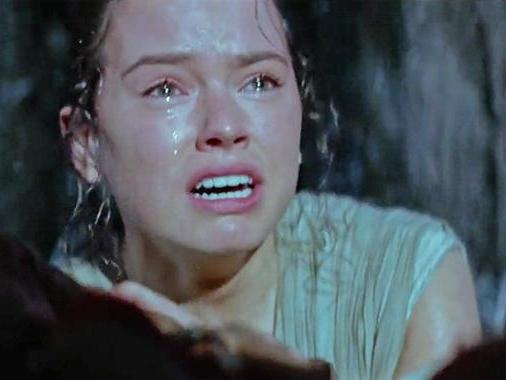 Star Wars 9: New 'leaked script' reveals film would have been wildly different to Rise of Skywalker