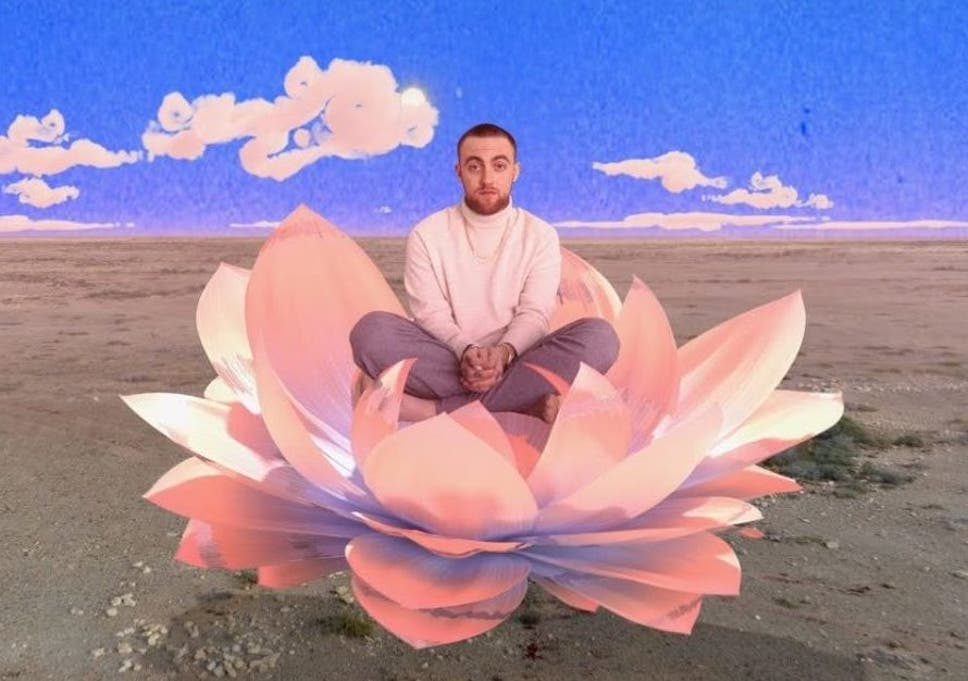 Image result for mac miller circles""