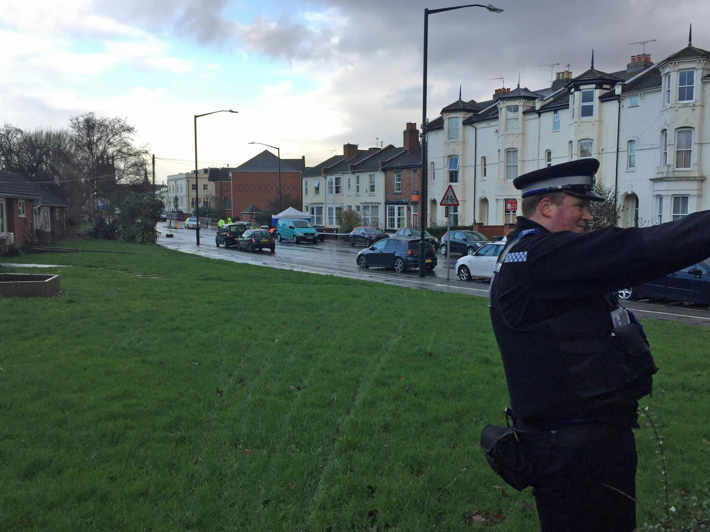 Leamington Spa stabbing: Man arrested after one killed in double knife attack