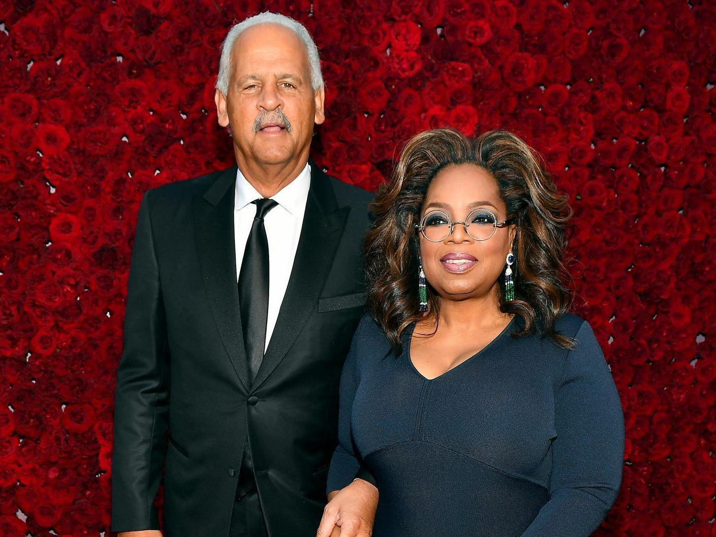 Oprah is right to have dodged marriage. There's just no need to do it