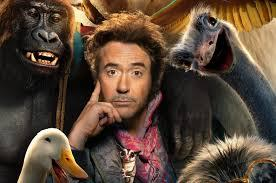 Dolittle reviews call Robert Downey Jr film 'disastrous mess': 'See Cats instead'