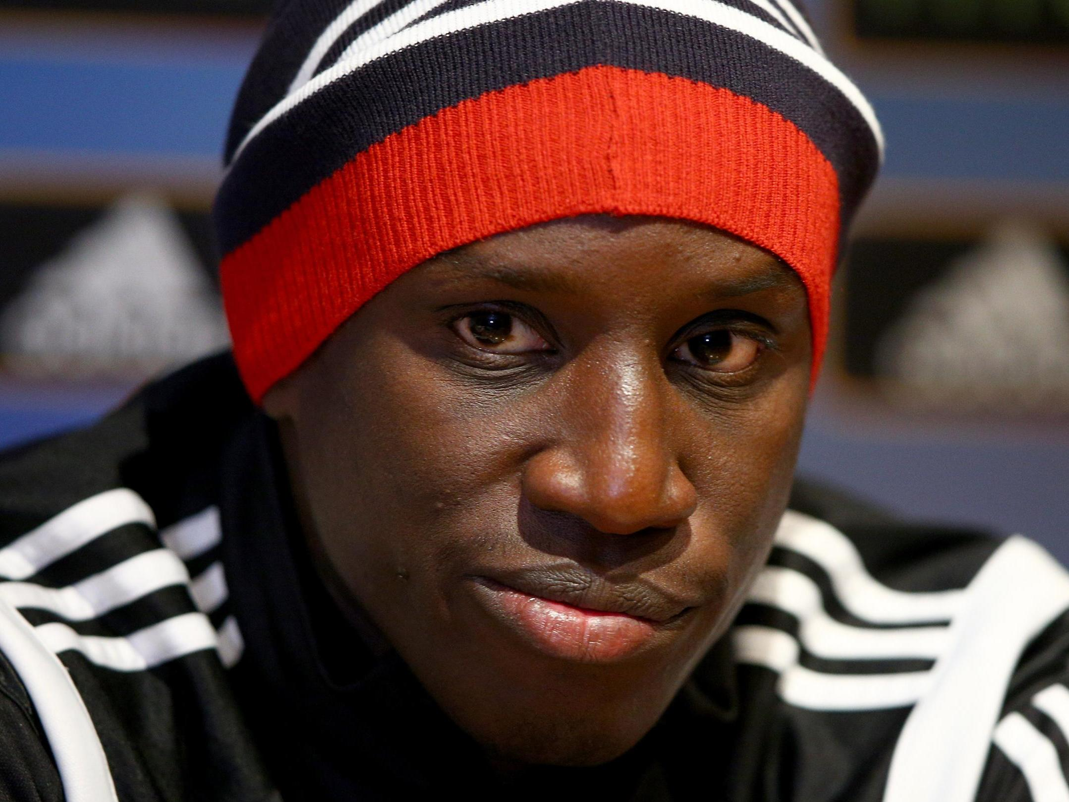 Demba Ba on Chelsea under Frank Lampard, African footballers not getting respect they deserve and racism's return