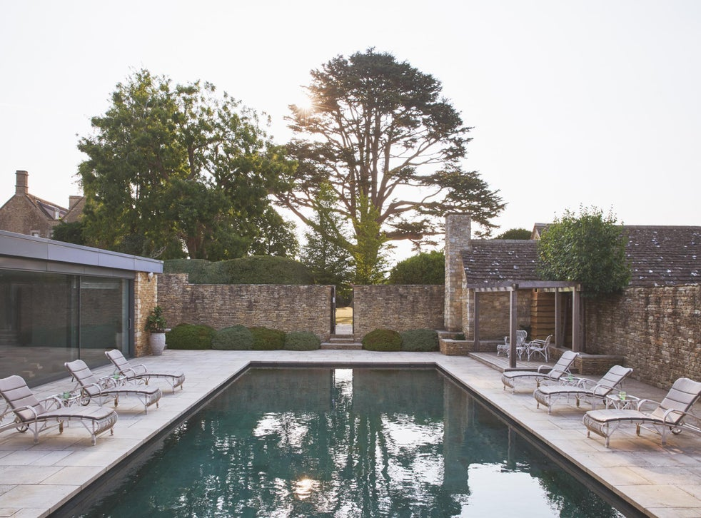 The Best Spa Hotels In The Cotswolds The Independent The Independent