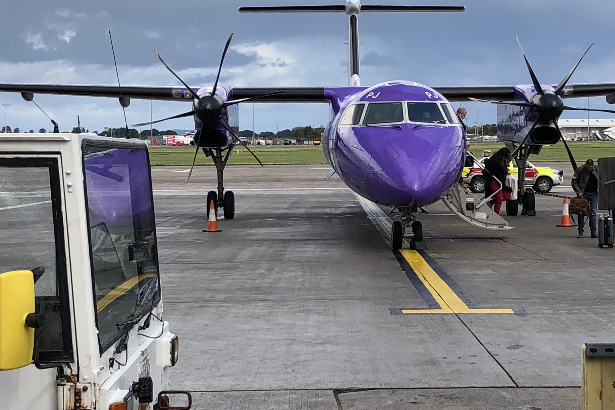 Fabulous Flybe flies again – but at what cost?