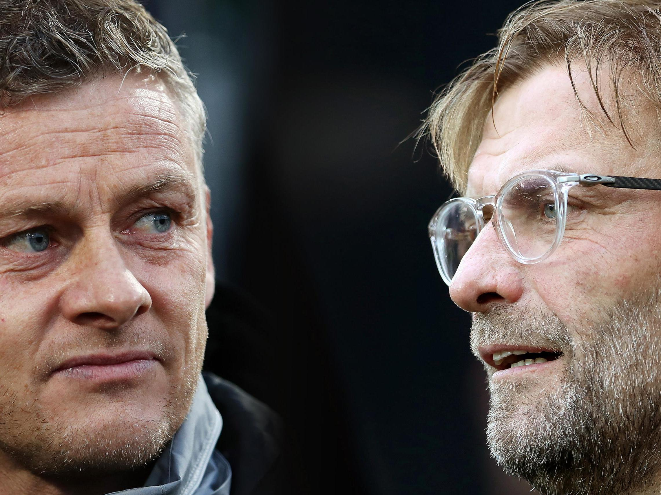 Liverpool vs Manchester United prediction: How will Premier League match play out today?