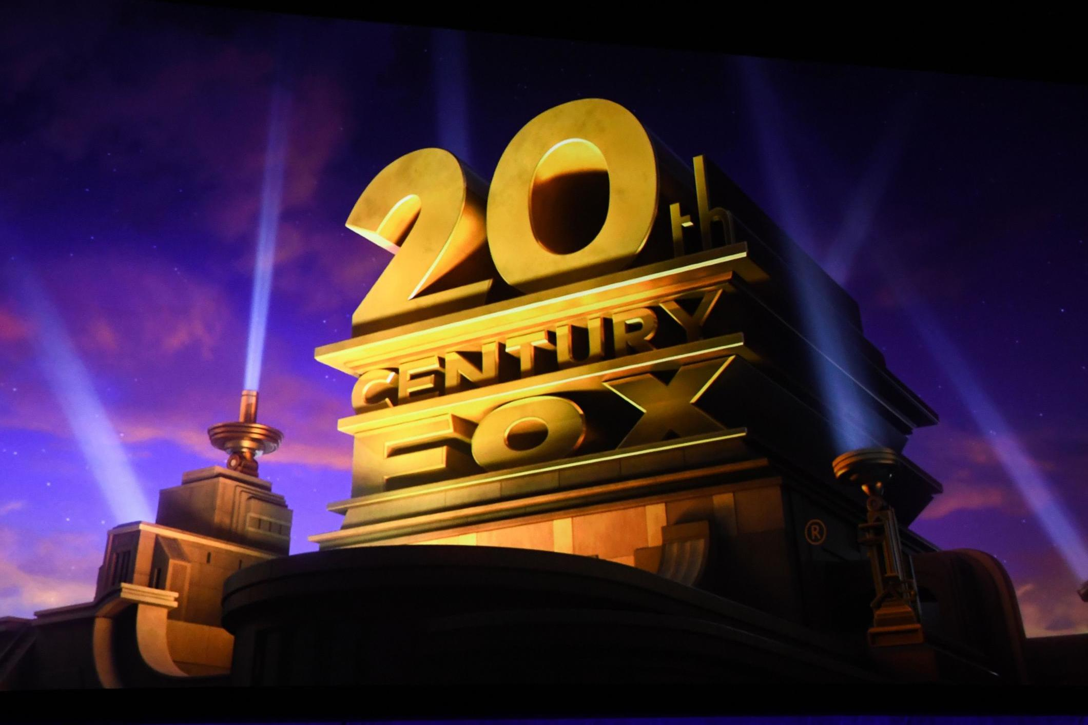 Disney drops the word 'Fox' from 20th Century Fox name