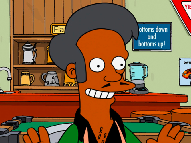 The Simpsons star Hank Azaria quits as voice of Apu following recent controversy