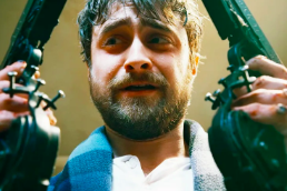 Guns Akimbo: Daniel Radcliffe's wild new film is worlds away from Harry Potter