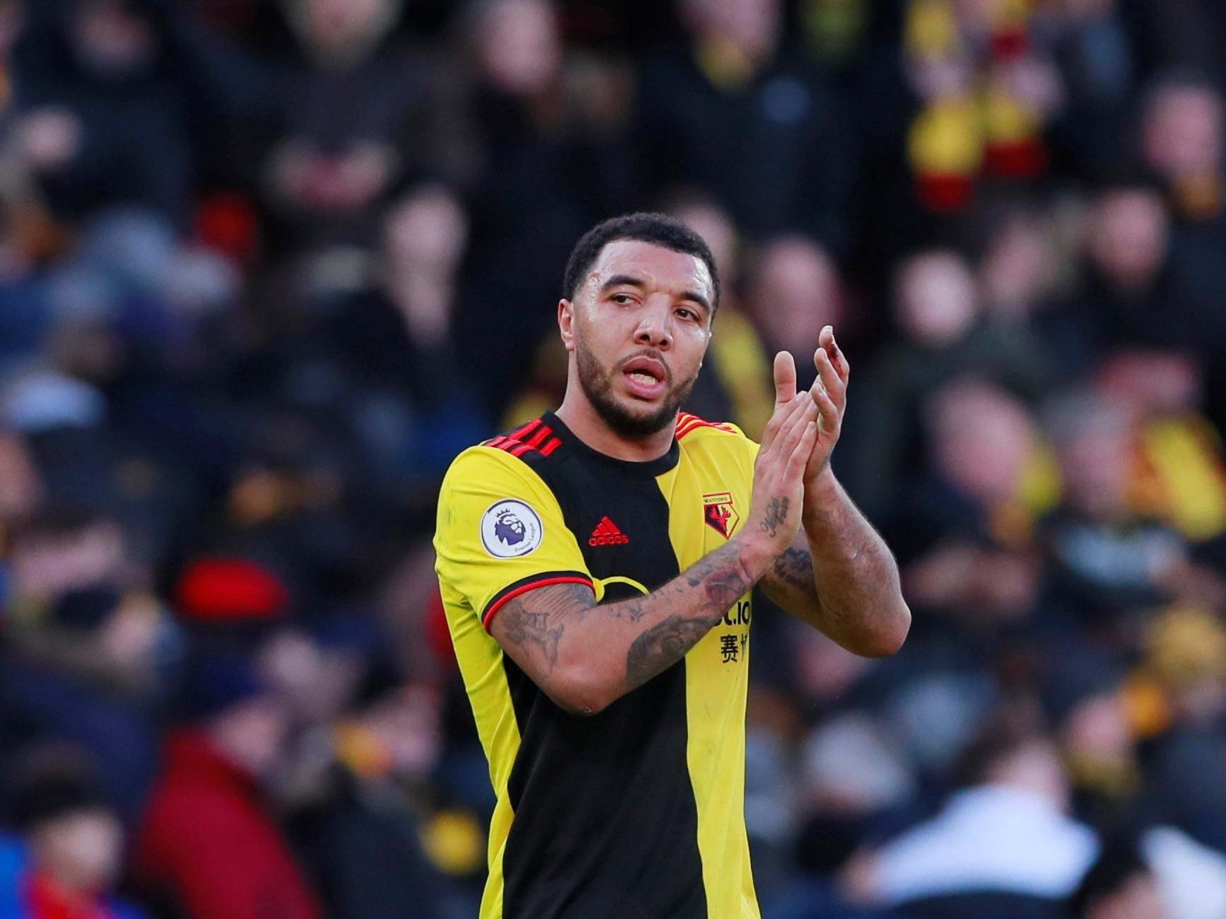 Watford vs Southampton live stream: How to watch Premier League fixture online and on TV today thumbnail