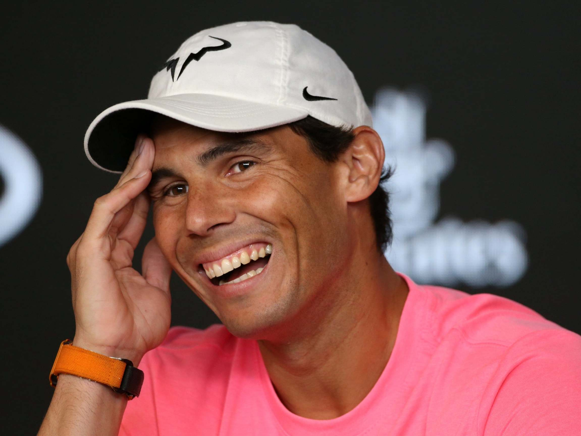 Rafael Nadal reveals key to longevity as No 1 seed eyes 2020 Australian Open win