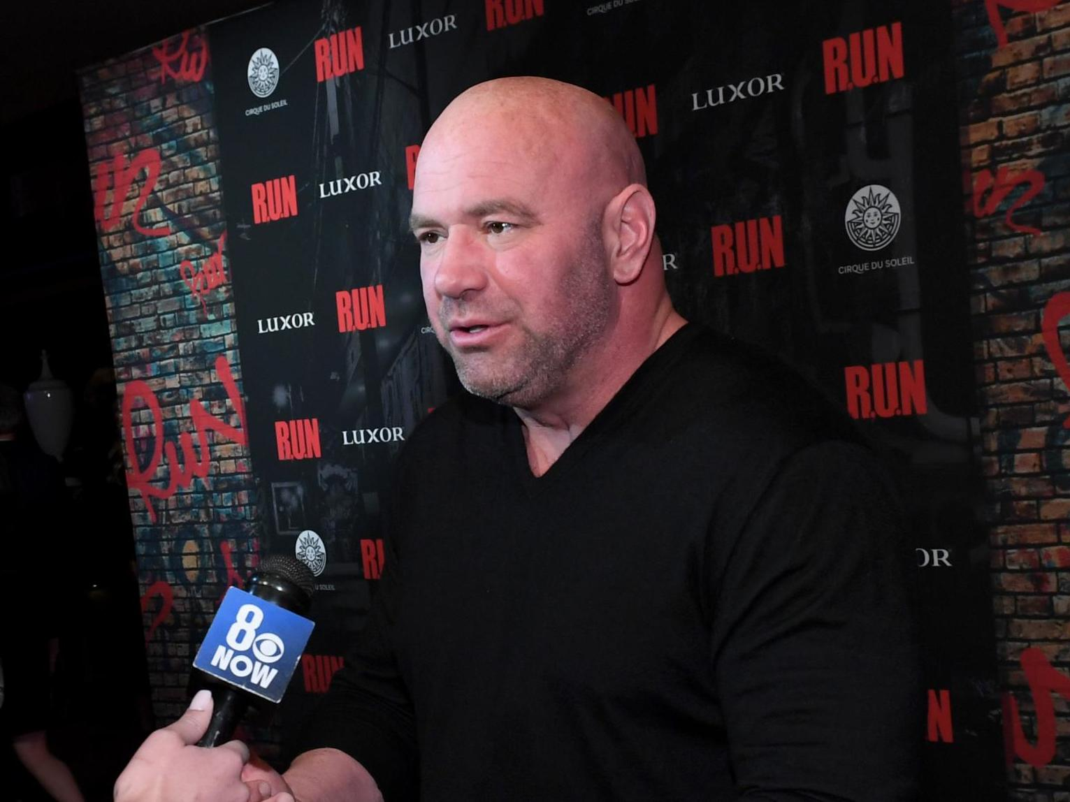 Conor McGregor vs Khabib rematch is 'the fight to make' claims Dana White