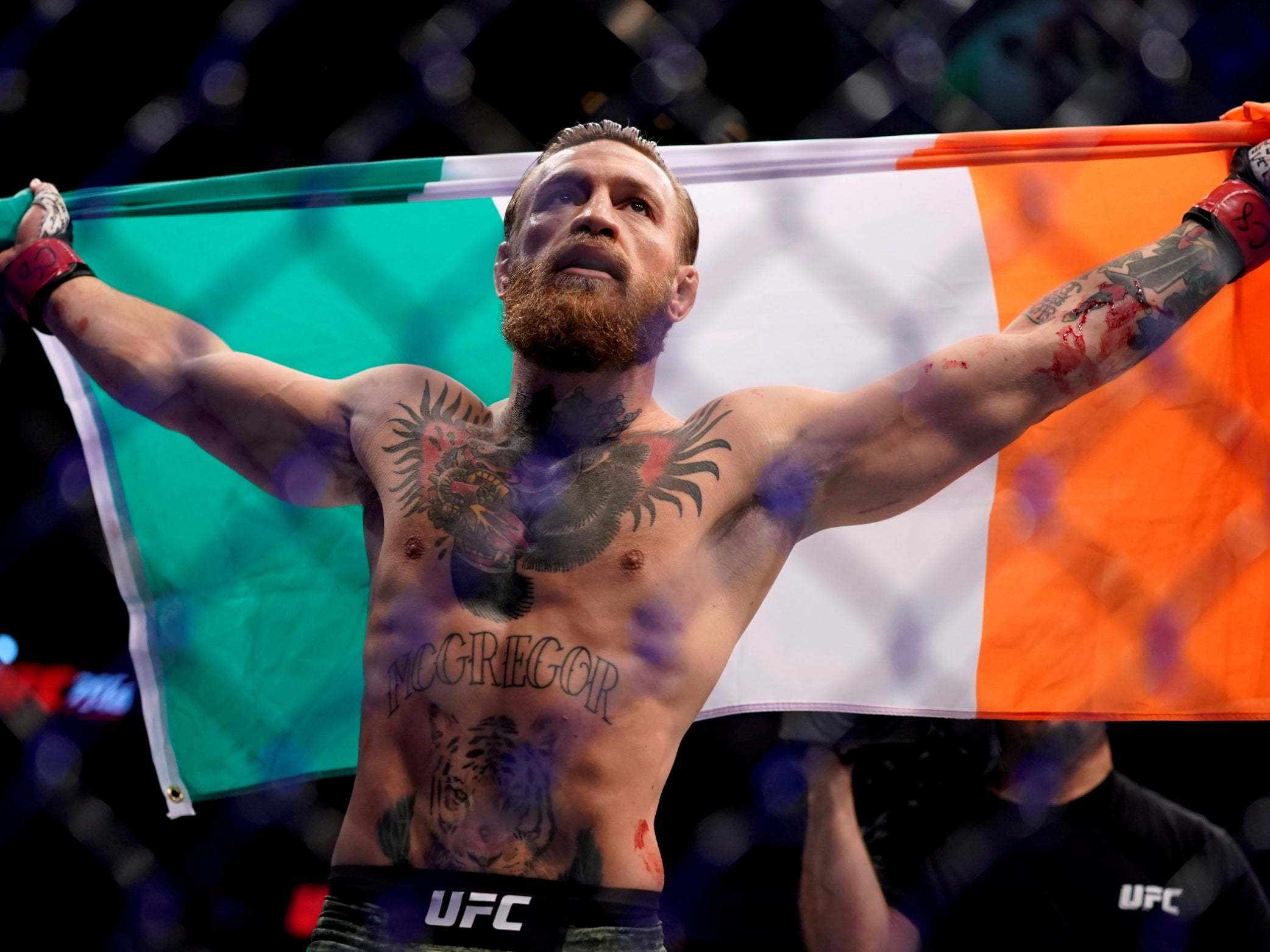 Conor McGregor is back with a bang – but Floyd Mayweather and Manny Pacquiao should wait