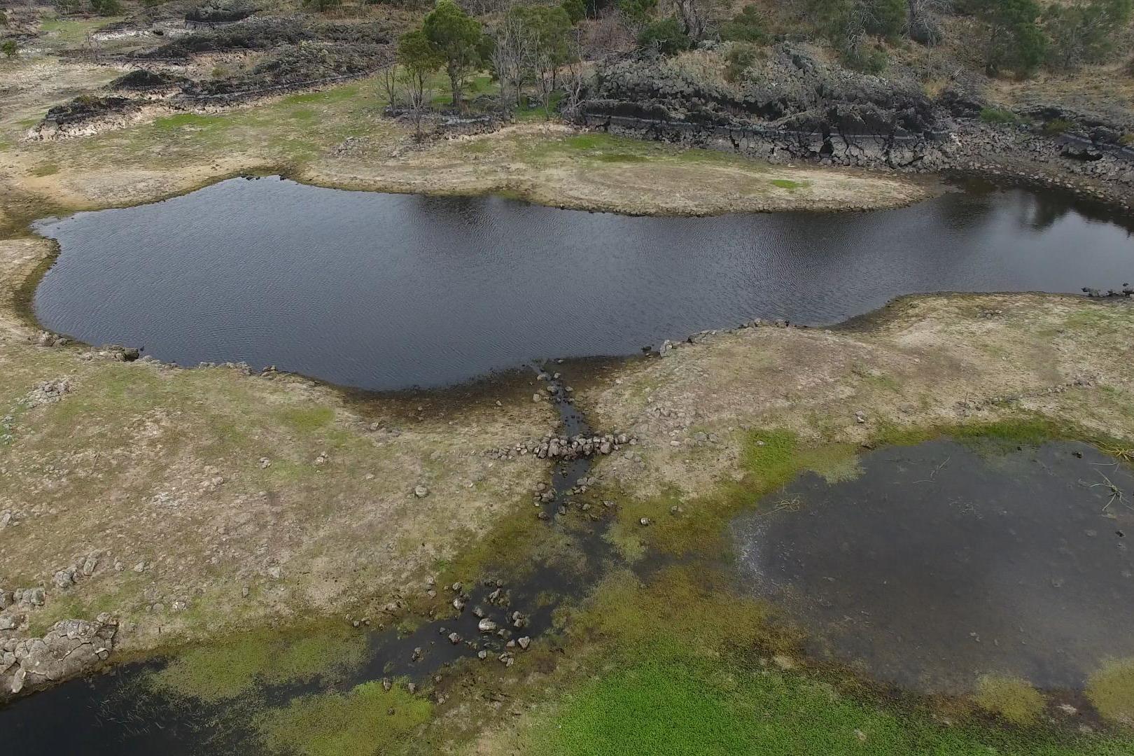 Australia wildfires reveal ancient aboriginal aquaculture system bui…