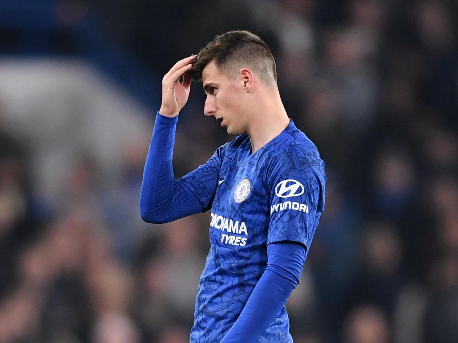 Mason Mount rues missed chances in Chelsea's 'tough to take' defeat against Newcastle