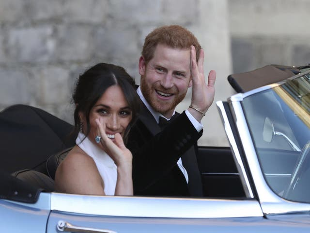 Related video: Harry And Meghan Key Dates In The Megxit Crisis