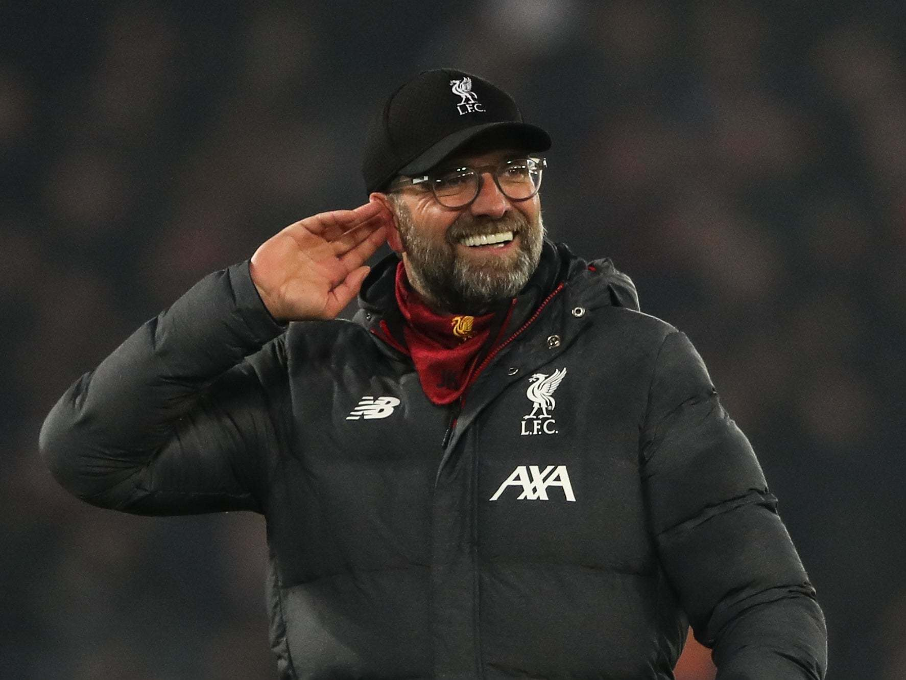 Liverpool vs Manchester United: Five things we learned as Reds stretch spectacular unbeaten run