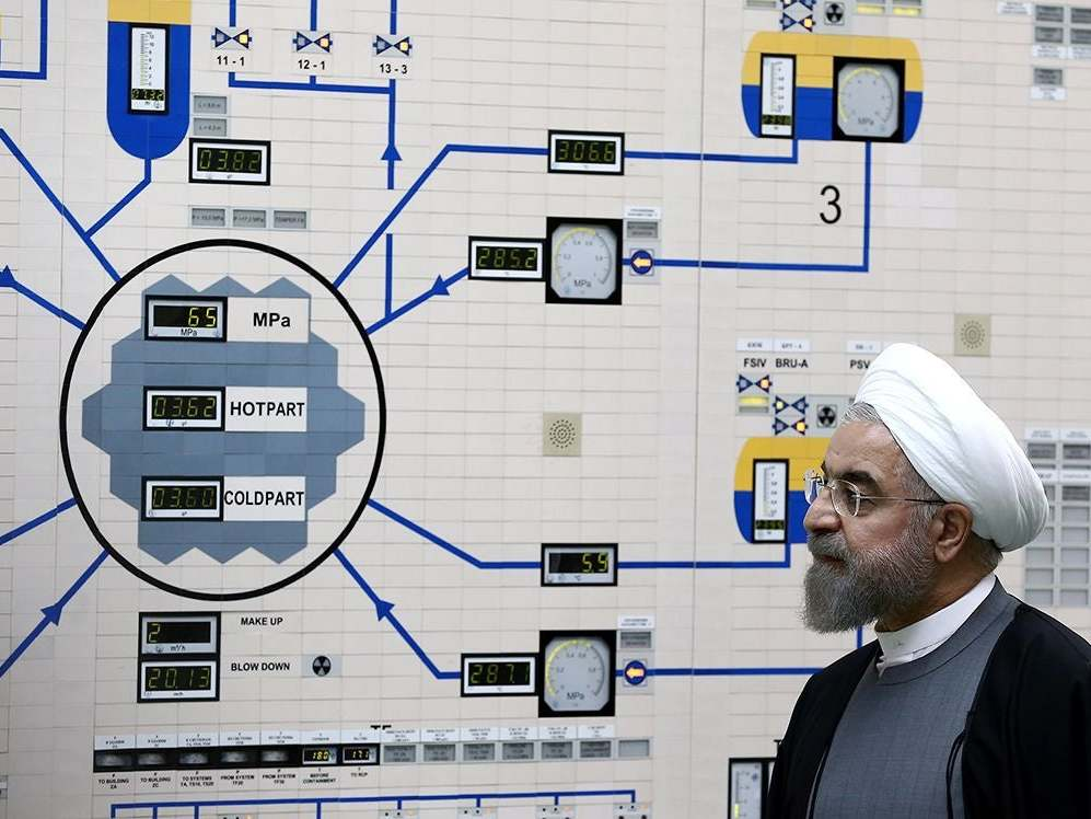 Iran tensions: Tehran warns it will leave global nuclear weapons treaty if referred to UN