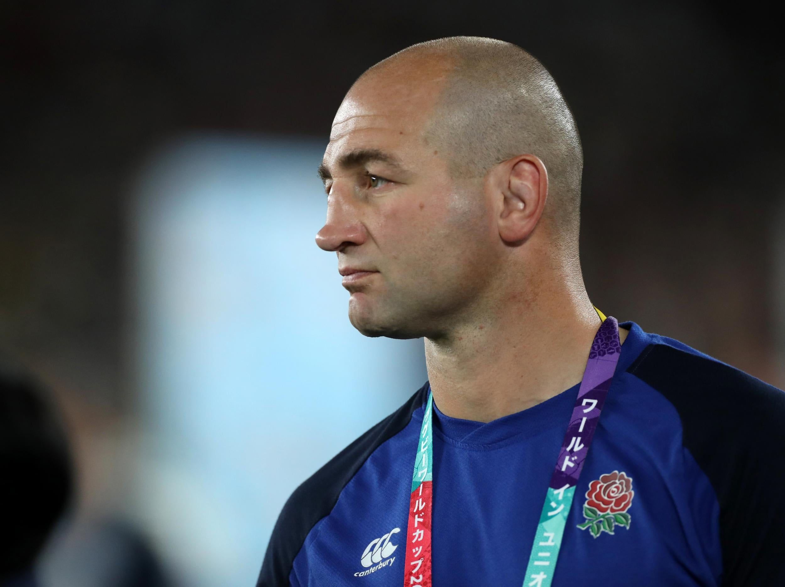 England rugby: Steve Borthwick leaves role as assistant coach with Jason Ryles to replace him