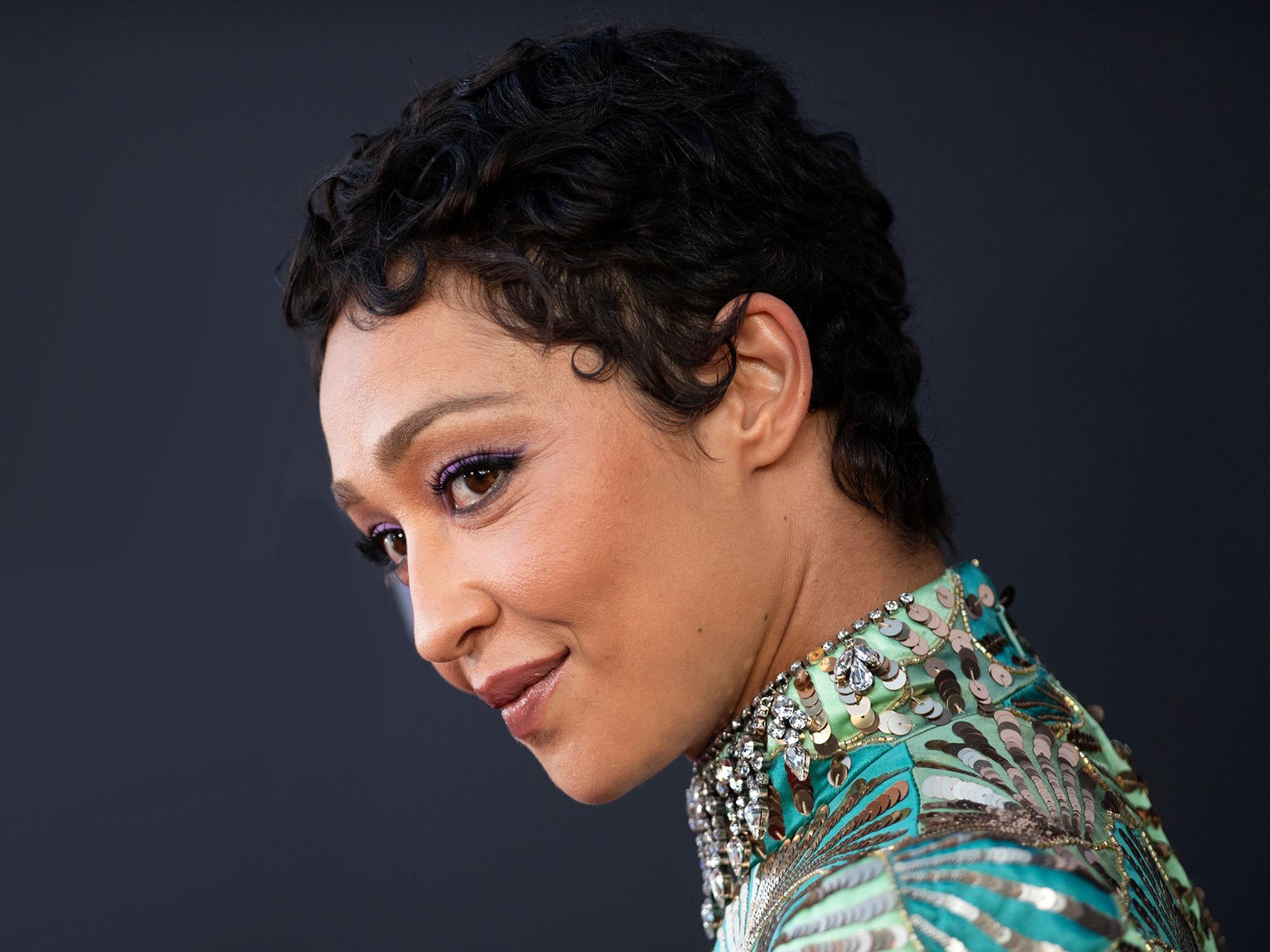 Ruth Negga interview: 'I remember thinking, I'm going to embrace my difference, and I think maybe that fuelled my acting'