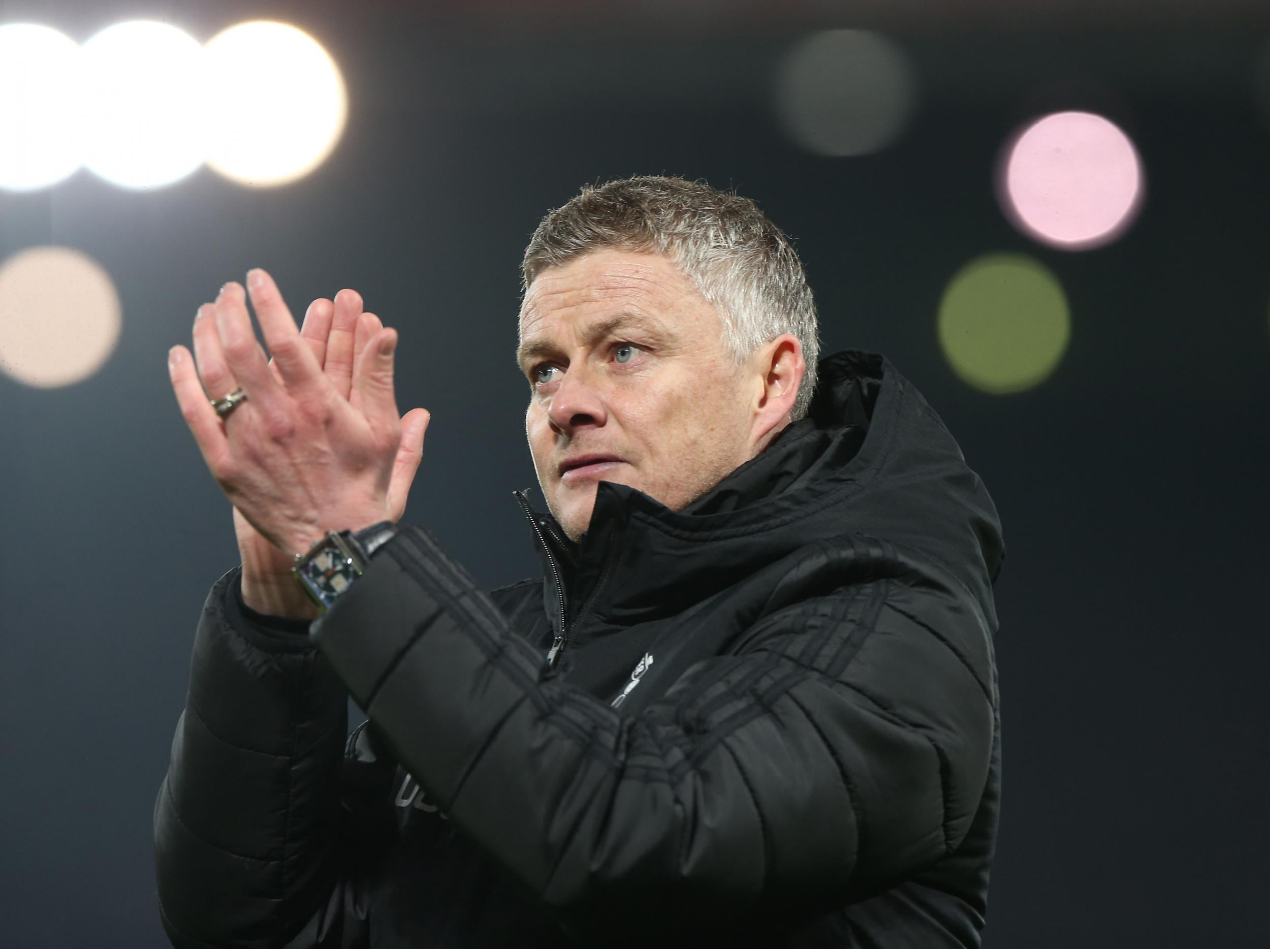 Manchester United's season could now be defined by one rash Ole Gunnar Solskjaer decision