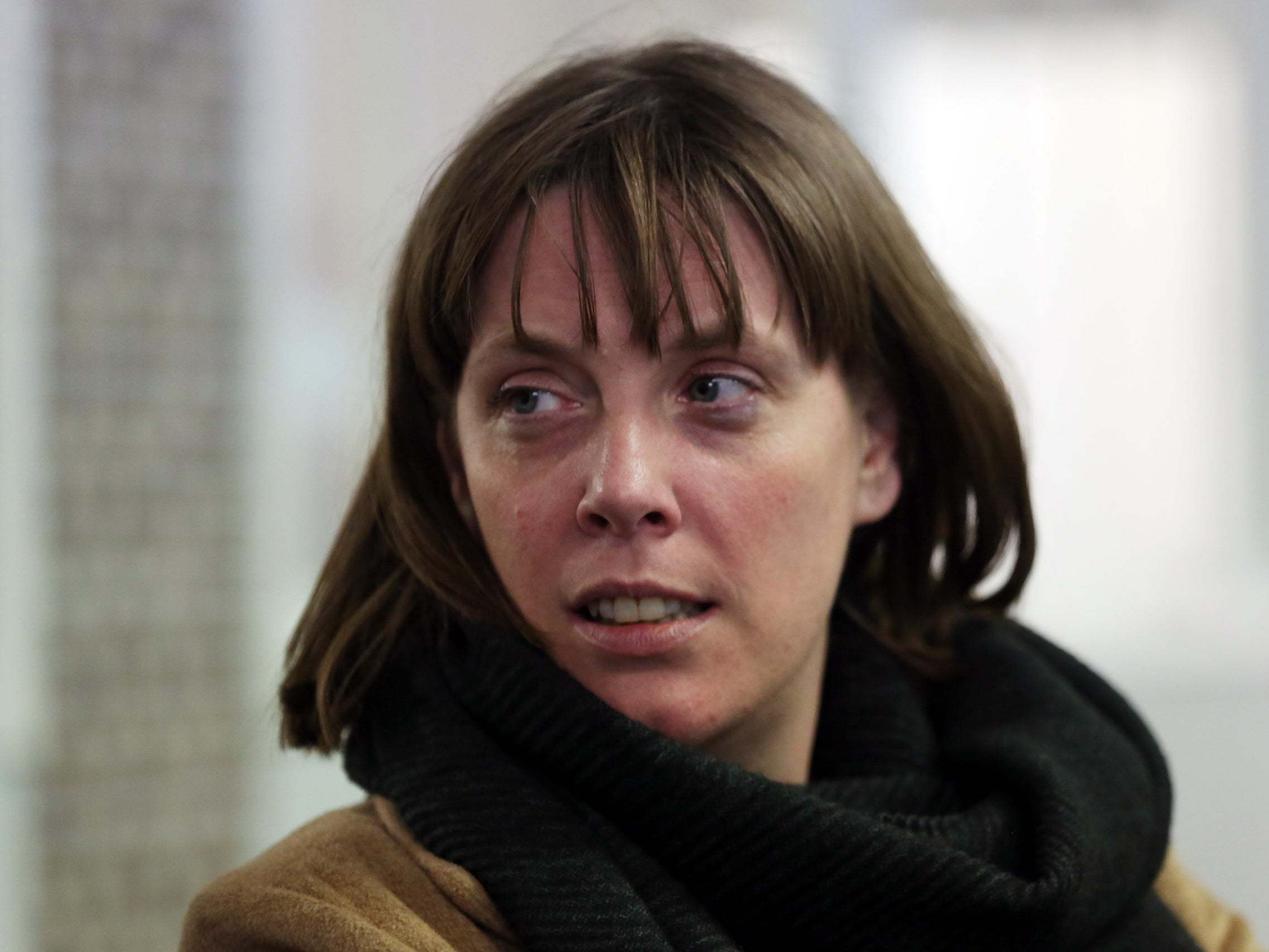 Jess Phillips accidentally made clear why Labour is doomed