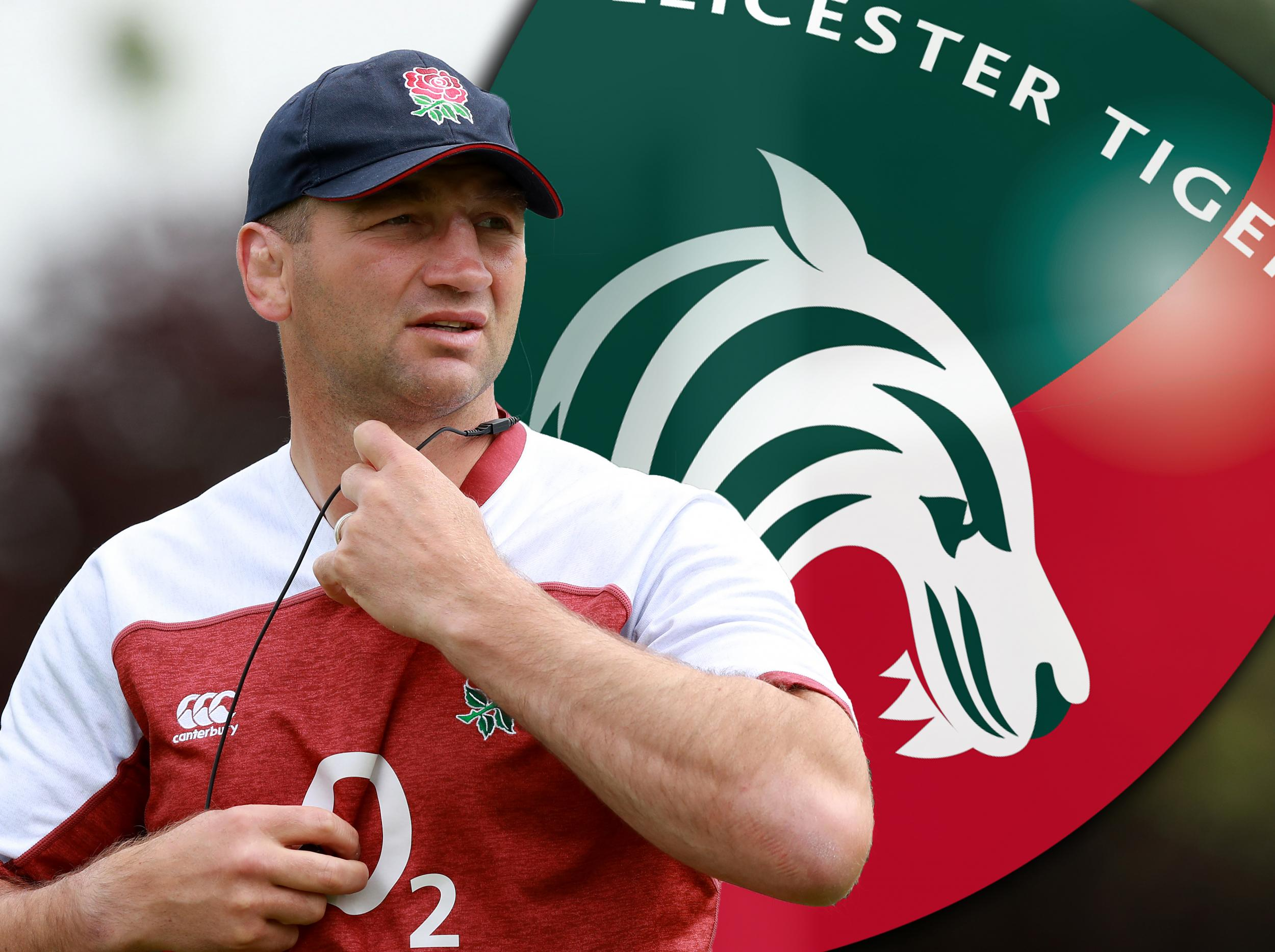 Image result for steve borthwick leicester tigers