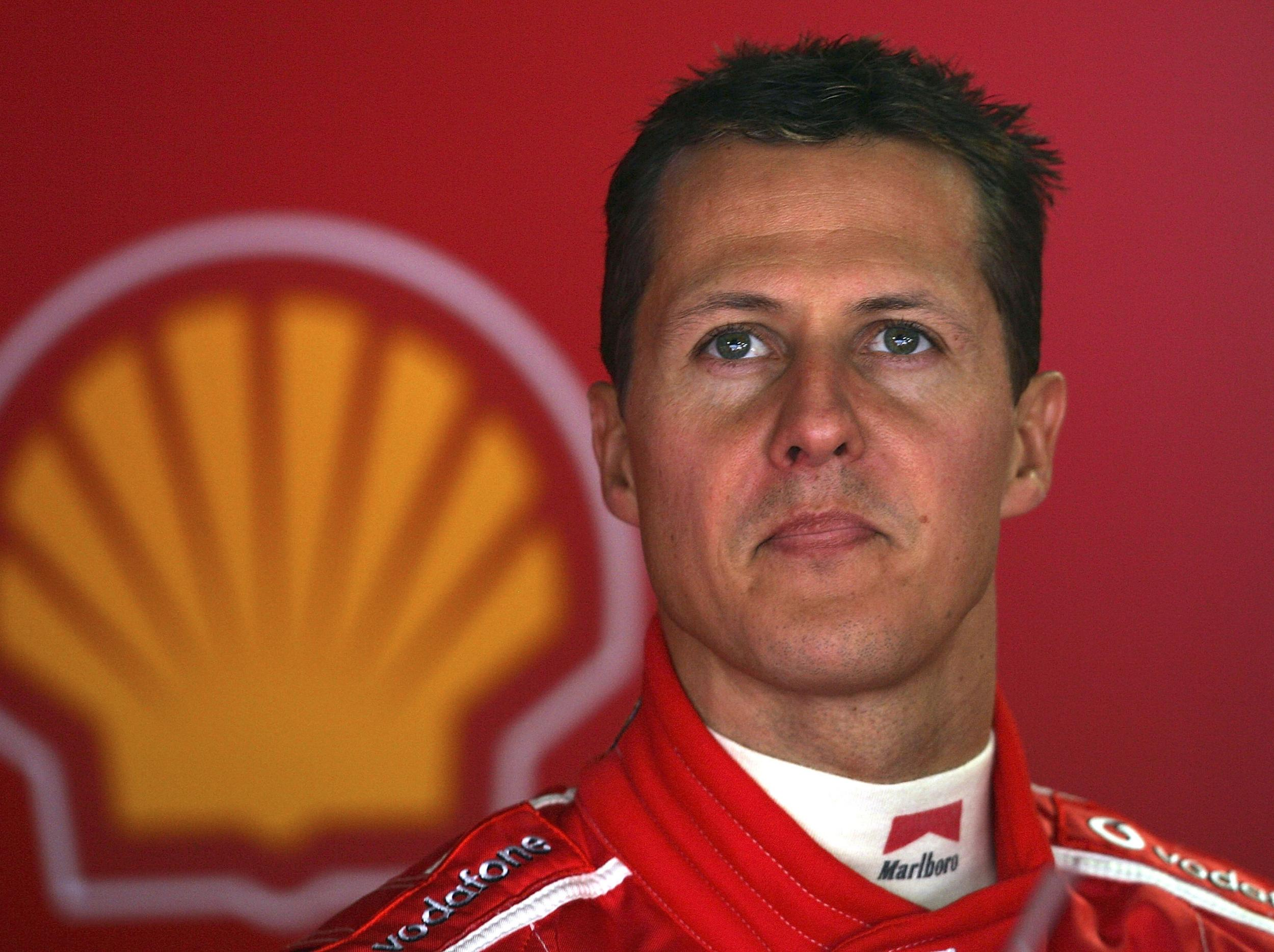 Michael Schumacher News F1 Driver S Health Altered And Deteriorated Says Neurosurgeon The Independent The Independent