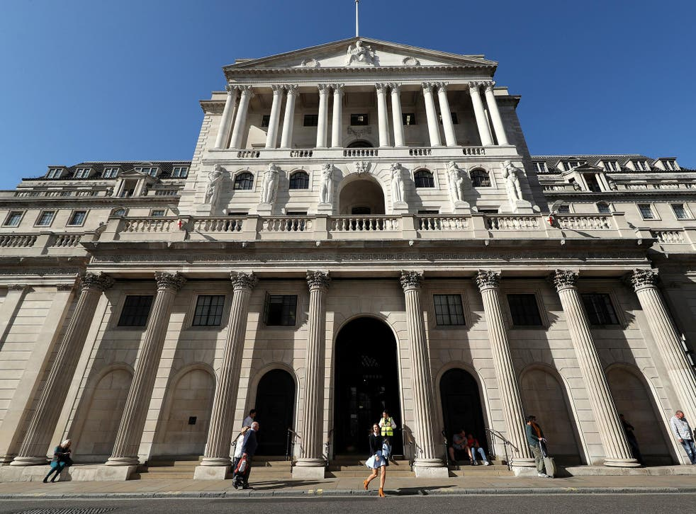 Bank of England will join forces with Bank of Japan and European Central Bank to explore cryptocurrency