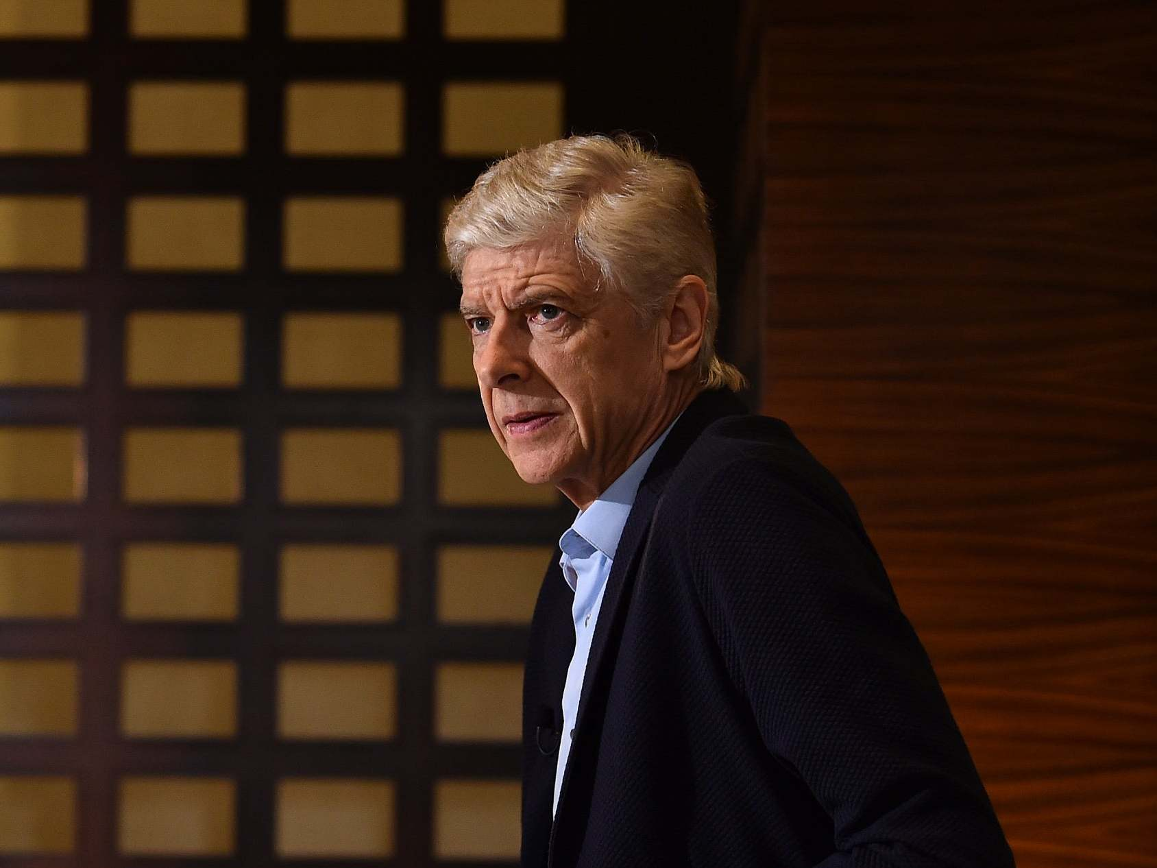 Wenger insists Arsenal have been 'soulless' since move to the Emirates