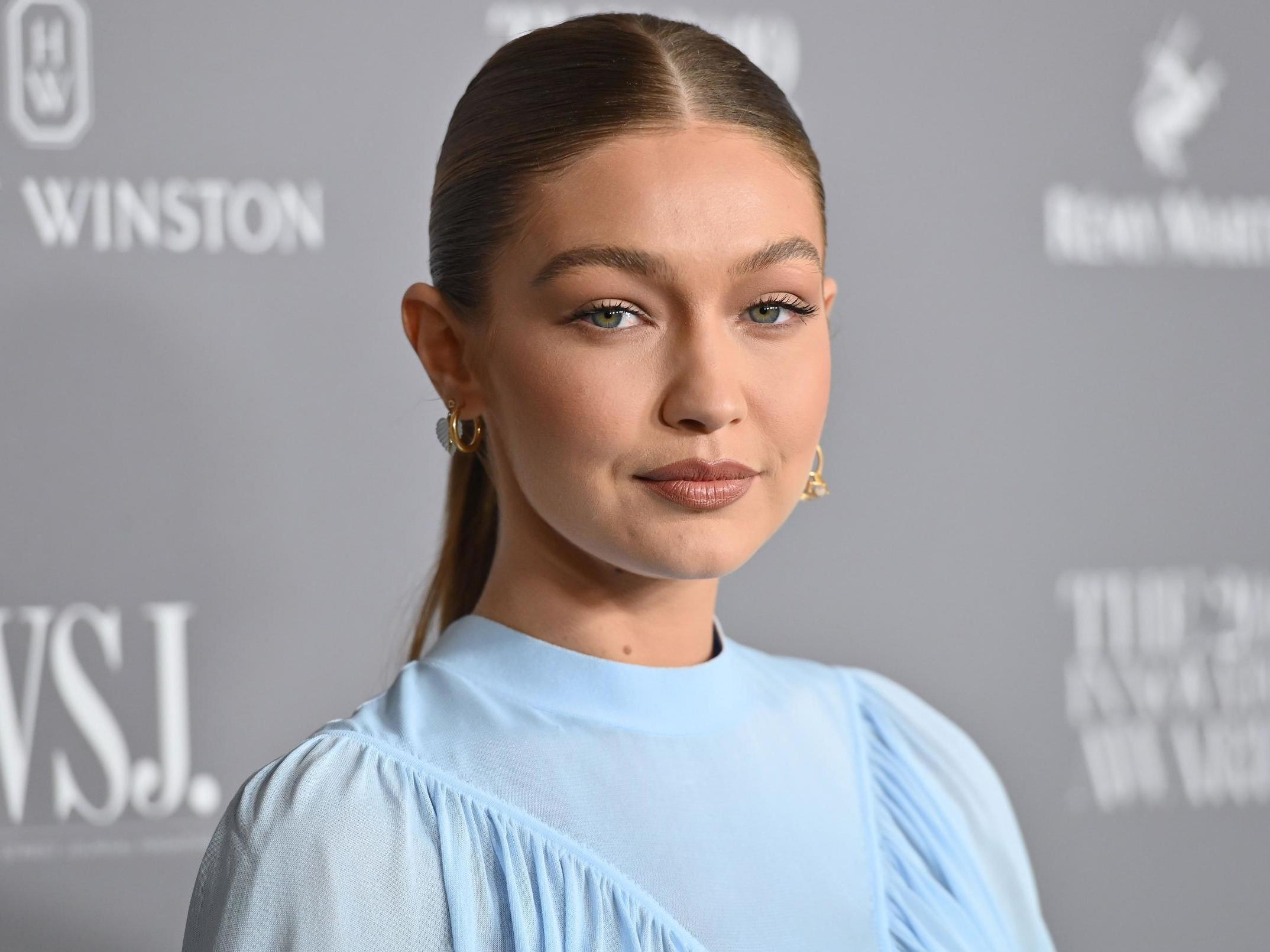 Gigi Hadid regrets not speaking up when what was happening on set 'w…