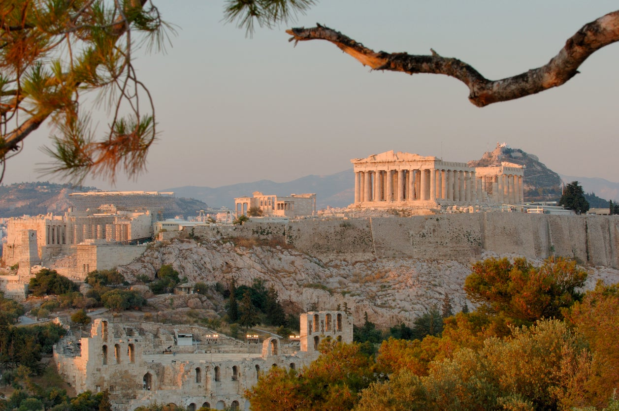 Everything you need to know about visiting Greece this summer thumbnail