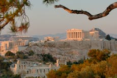 Everything you need to know about visiting Greece this summer