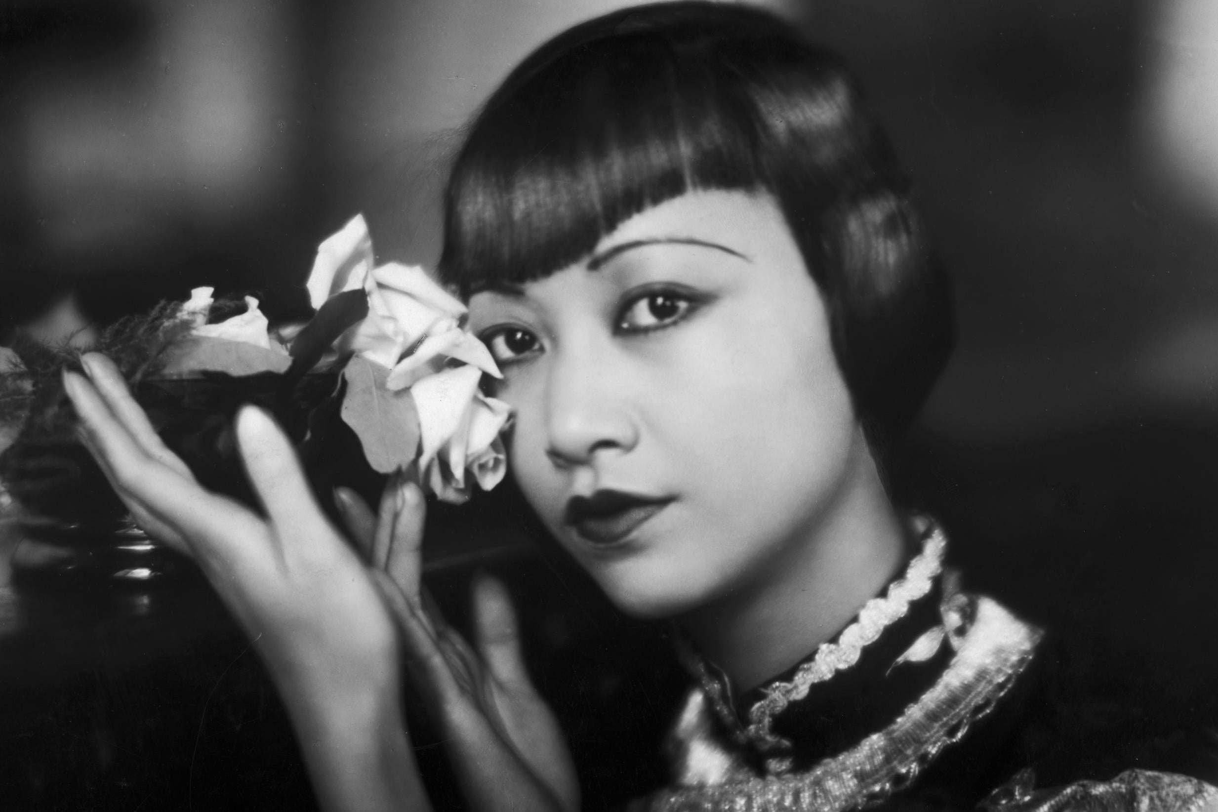 Anna May Wong: Who was the first Chinese-American Hollywood star and why is she being remembered?